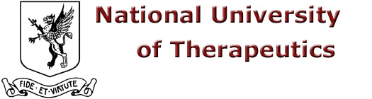 National University of Therapeutics